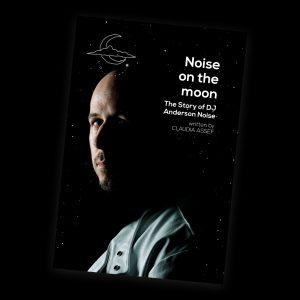 o barulho da lua